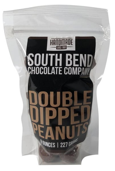 South Bend - Double Dipped Peanuts