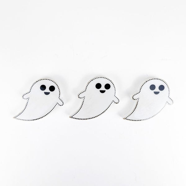 """""""Ghost"""" Magnets"""