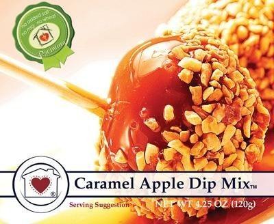 Caramel Apple Dip Mix