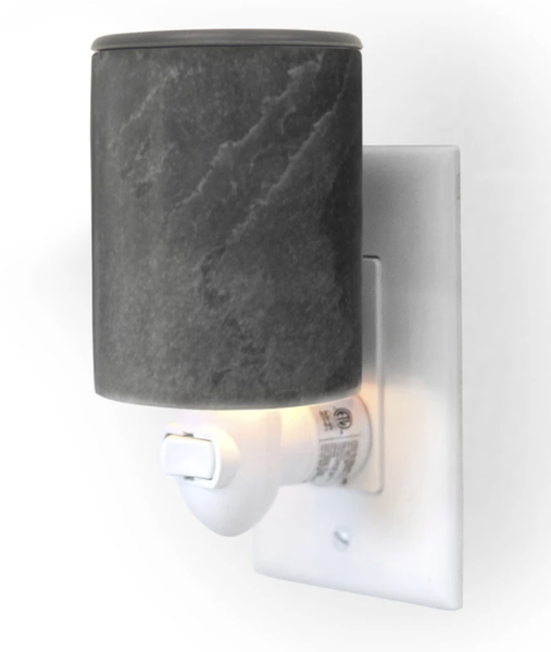 Outlet Warmer | Stone
