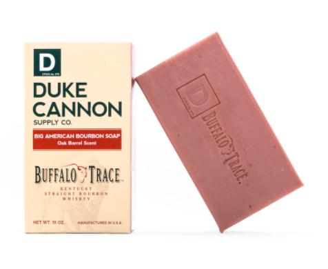 Duke Cannon | Big American Bourbon Soap
