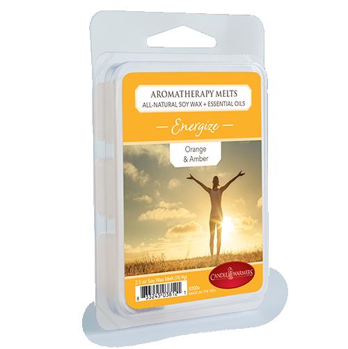 Energize 2.5 oz Aromatherapy Melts