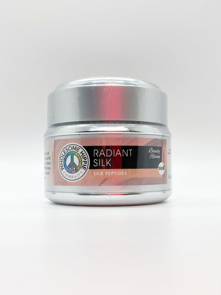 WH 50mL Beauty Rescue Radiant Silk