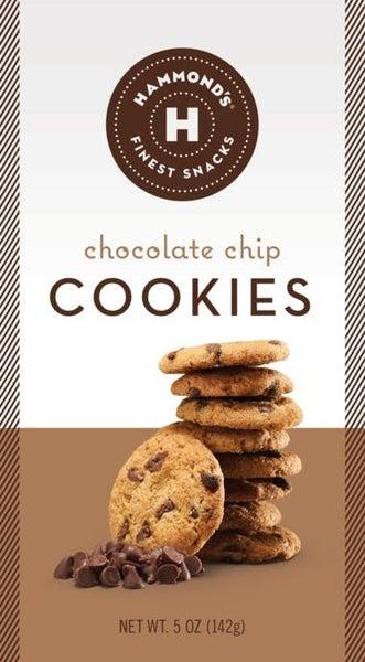 Hammonds Cookies | Chocolate Chip