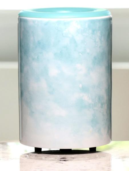 Happy Wax Mod Wax Warmer -Watercolor