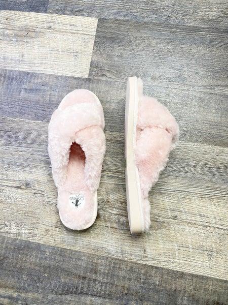 Corkys Slumber Pink
