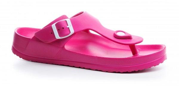 Corkys Jet Ski Pink