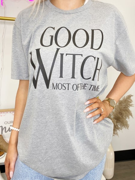 Good Witch Graphic Tee