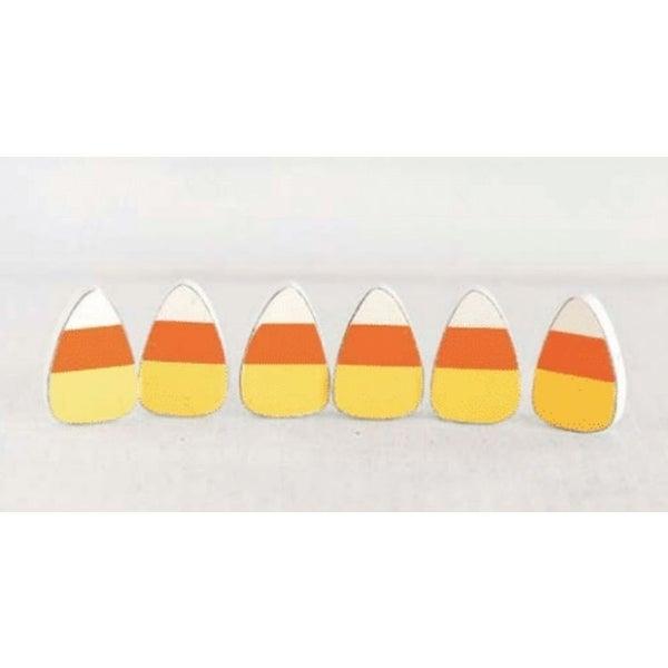 Candy Corn Tiles