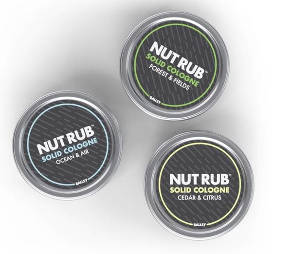 Ballsy Nut Rub ***Assorted Scents