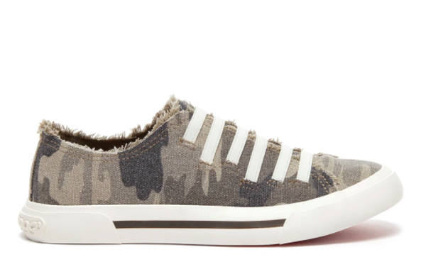 Rocket Dog Jokes Camo Sneaker