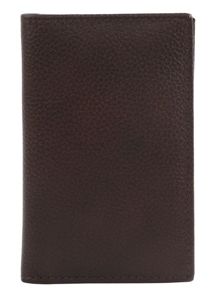 Positive Leather & Hairon Wallet