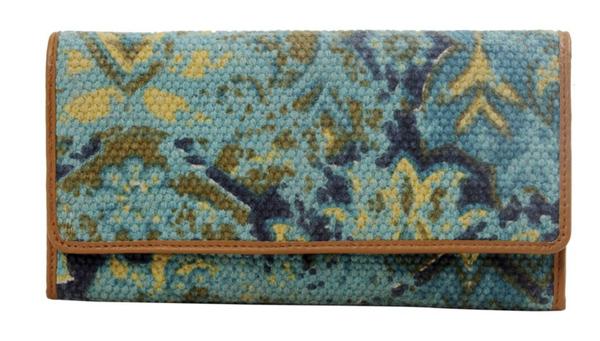 Aquamarine Wallet
