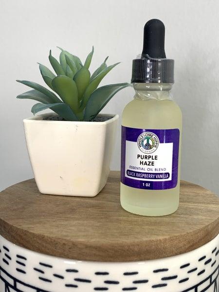 Wholesome Hippie - Essential Oil Blend - Purple Haze