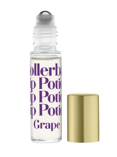 Rollerball Lip Potion-GRAPE