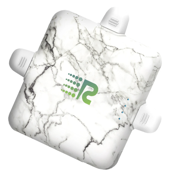 Marble Trident Portable Charger
