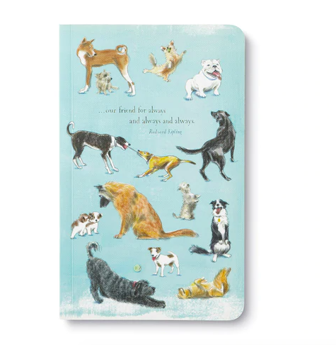 """""""...our friend for always and always and always."""" Soft Cover Journal"""