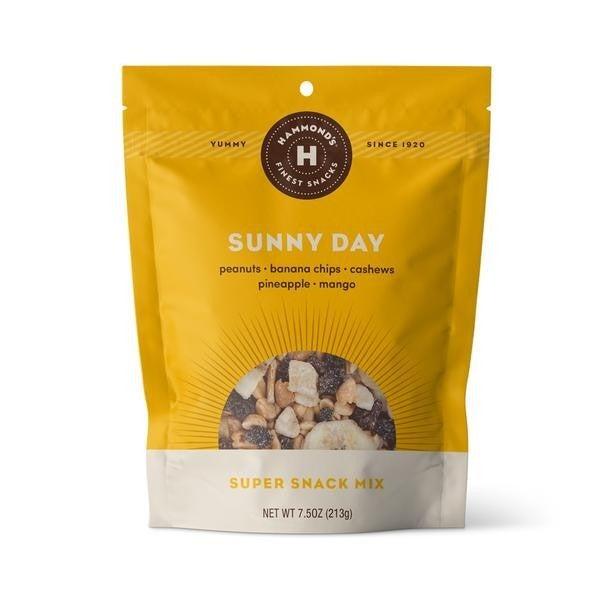 Hammonds | Sunny Day Snack Bag