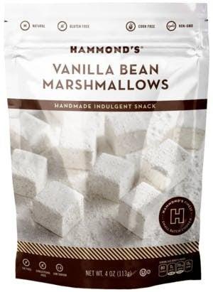Hammonds Handmade Marshmallow | Vanilla Bean