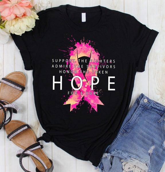 HOPE | Graphic Tee