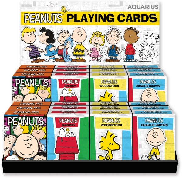 Peanuts Playing Cards ***MULTIPLE***