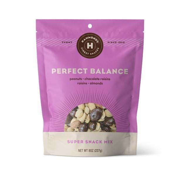 Hammonds | Perfect Balance Snack Bag