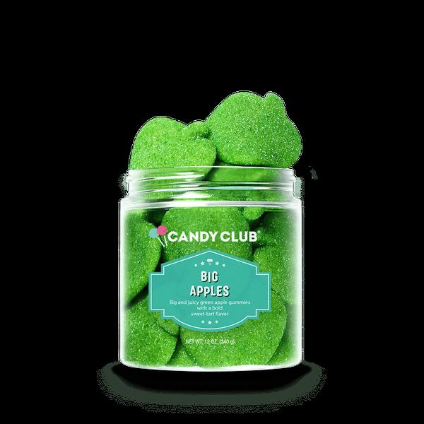 Candy Club | Big Apples