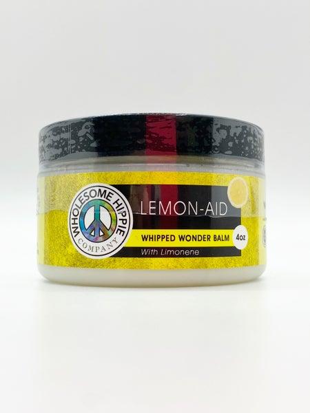 4oz Lemon-Aid Wonder Balm with Limonene