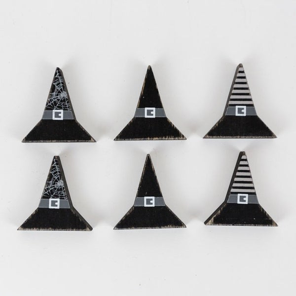 Witch Hat Tiles