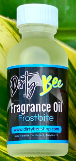 Dirty Bee Frostbite Fragrance Oil