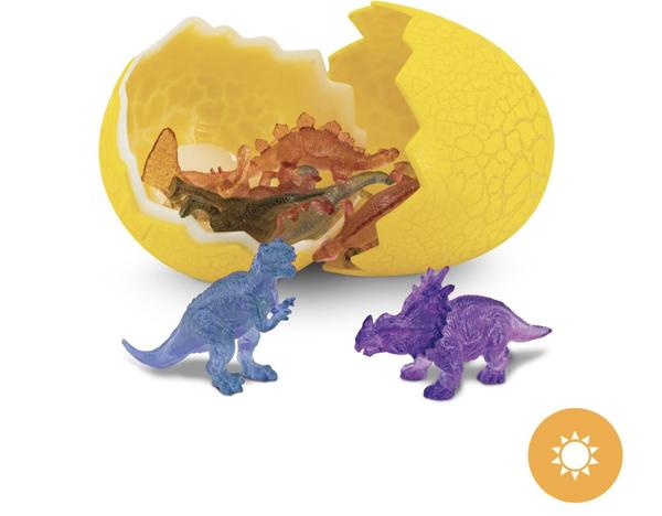 Color Change Dinosaurs