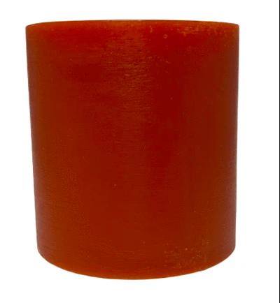 Spiral Light Candles - Orange + Cloves