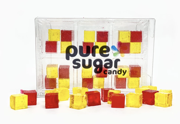 Pure Sugar Candy | Raspberry Lemonade
