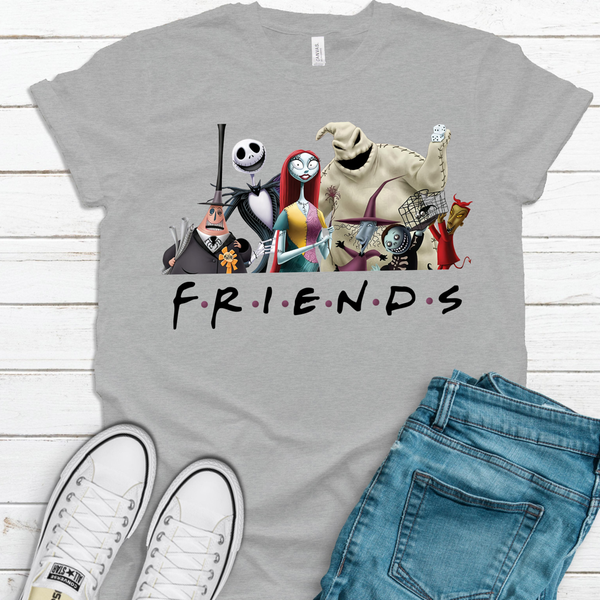 Friends | Graphic Tee