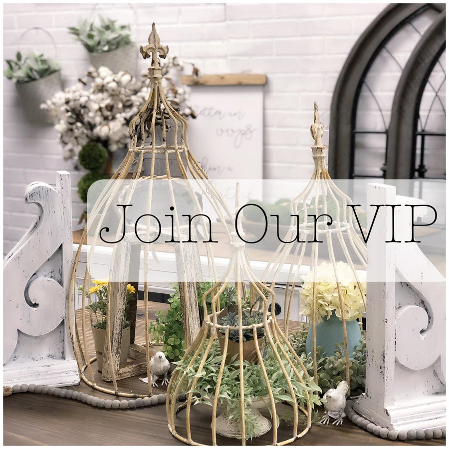 Join Our VIP