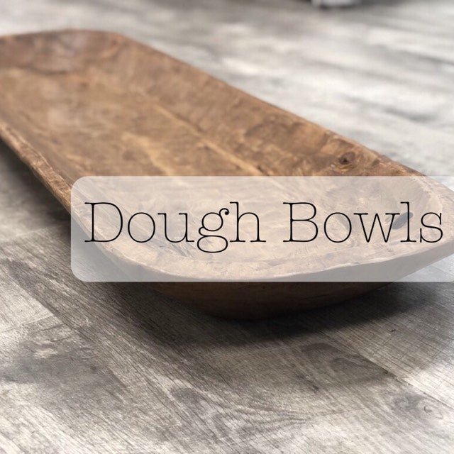 Dough Bowl