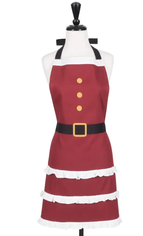 Holiday Inspired Aprons