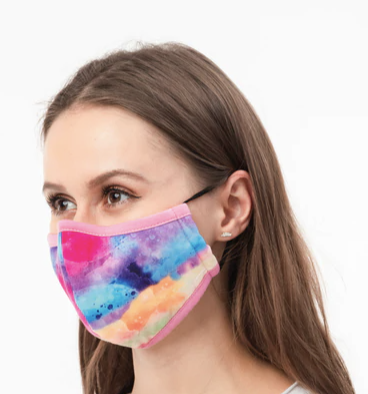 2 Pack Face Covers