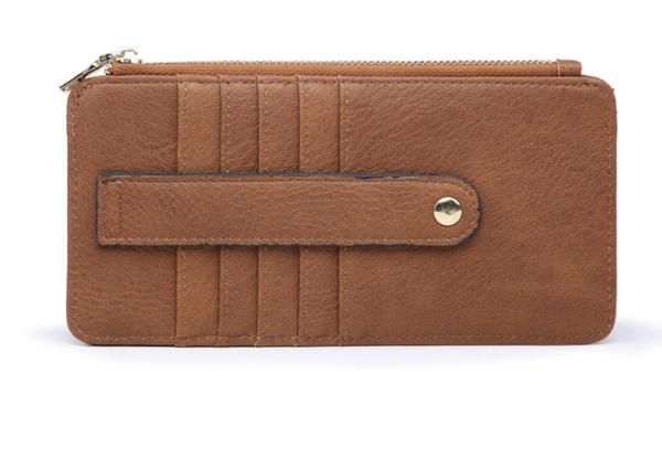 Slim Card Holder Wallet