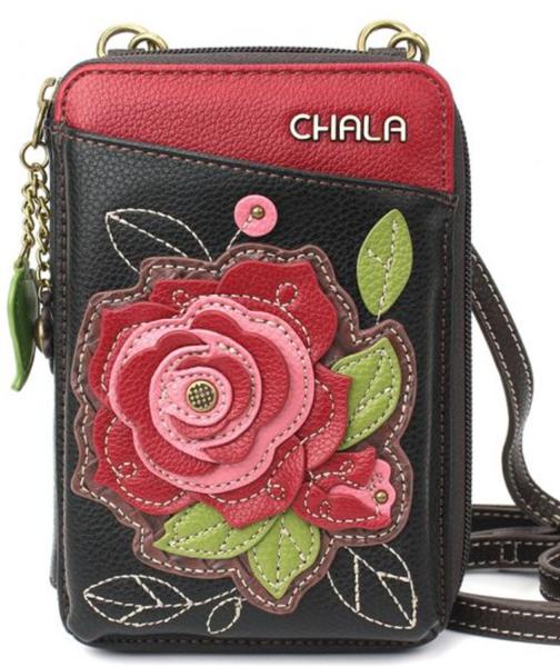 Chala Wallet Crossbody