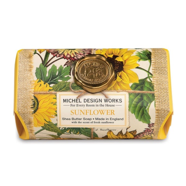 Michel Design Works Large Bth Soap Bar