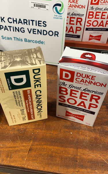 Atlanta Market Special - Duke Cannon Bar Soap
