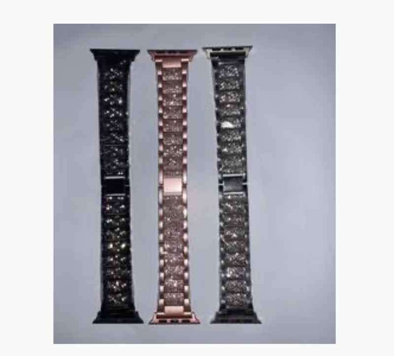 Apple Watch Metal Wristband