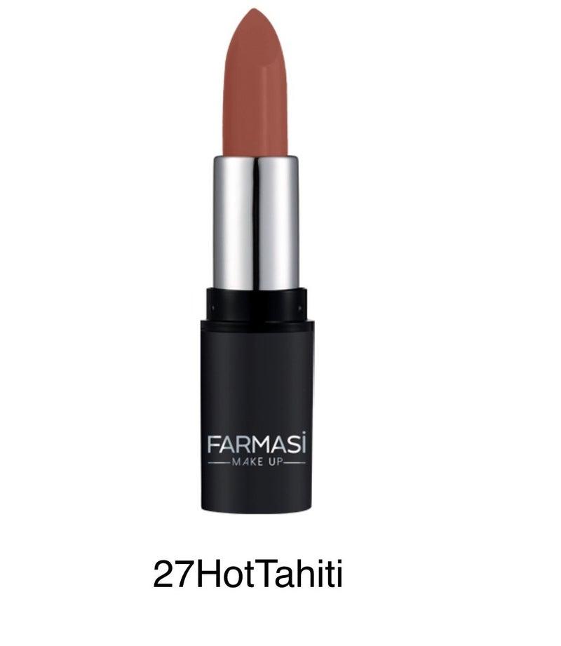 FARMASI Matte Lipstick with Vitamin E