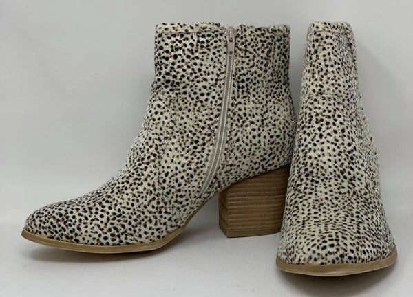 Very G Leo Boots