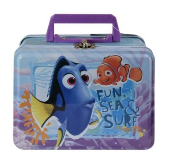 Finding Dory Large Lunch Tin