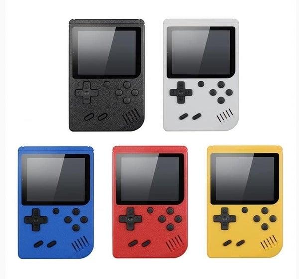 Retro Handheld Gaming Console