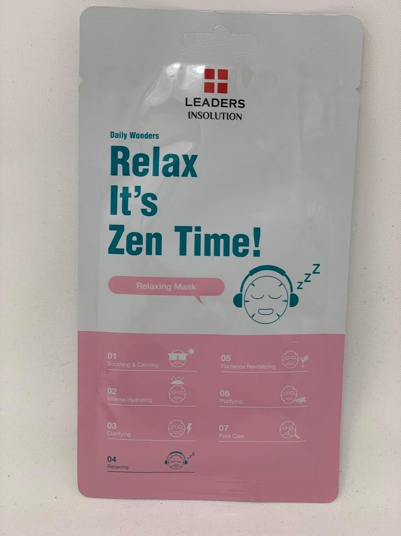 Daily Wonders Relax It's Zen Time!!!