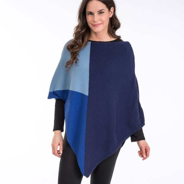 Arianna By Howard's Perfect Poncho