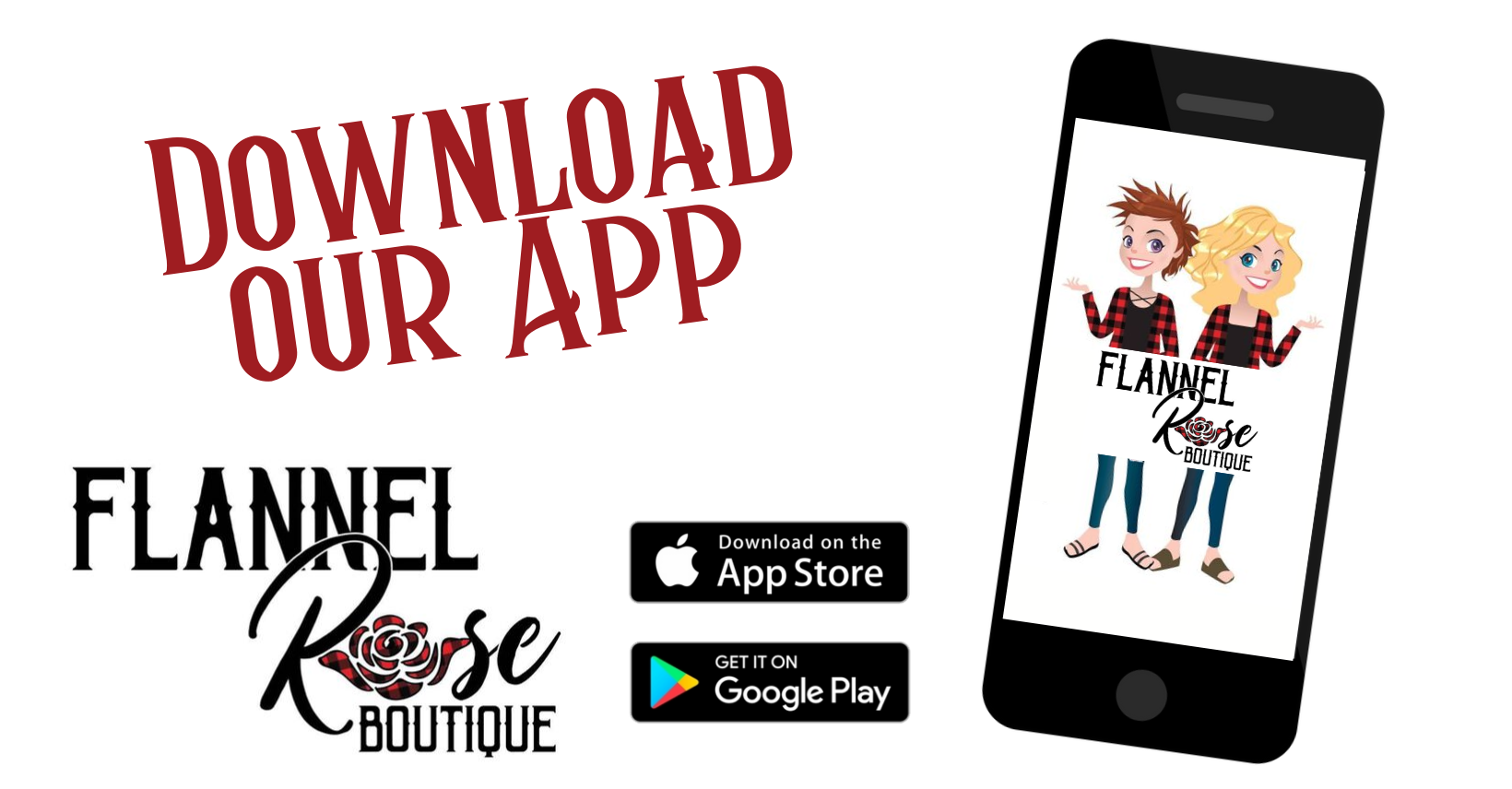 We have an APP!